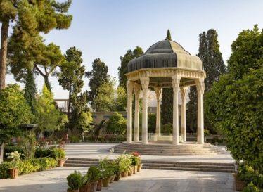 اگر به باده مشکین دلم کشد شاید – حافظ شیرازی