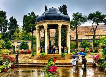 نوبهار است در آن کوش که خوشدل باشی – حافظ شیرازی