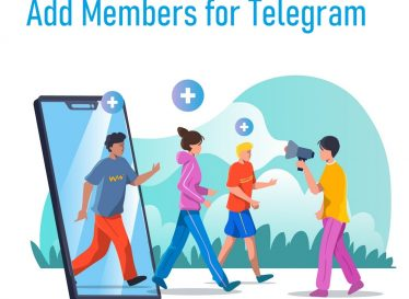 The best SIte to Buy telegram SMM Cheaply!